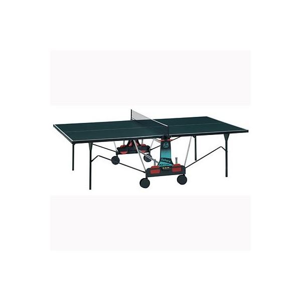 Mesa ping pong tenis de mesa plegable para interior indoor sahara new - Mesa ping pong plegable ...