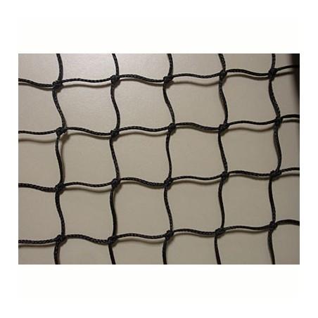 Red tenis polietileno Trenzado Individual medidas 10,06 x 1,07 m