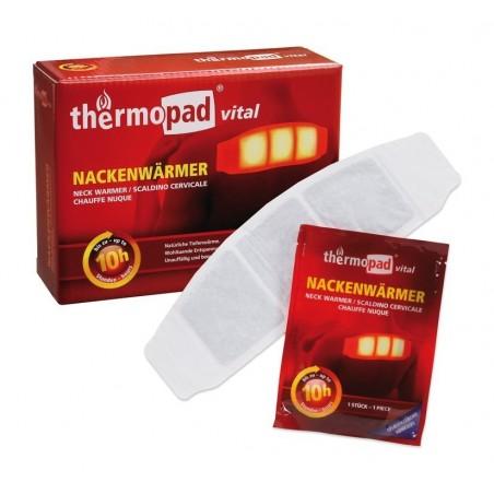 Calentador de cuello y hombros Thermopad 6 unidades
