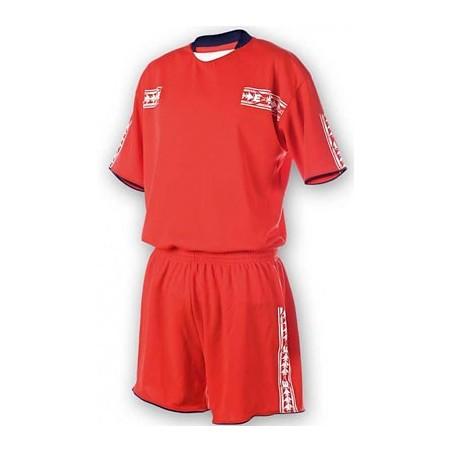 Equipación deportiva camiseta y pantalón FABREGAS senior