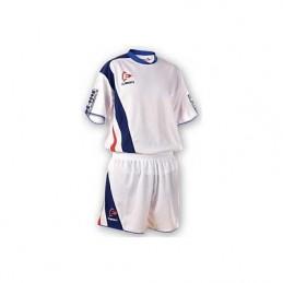 Equipación deportiva camiseta y pantalón PATO senior
