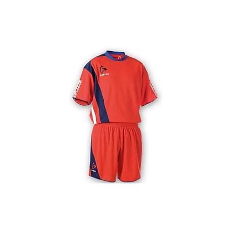 Equipación deportiva camiseta y pantalón PATO infantil