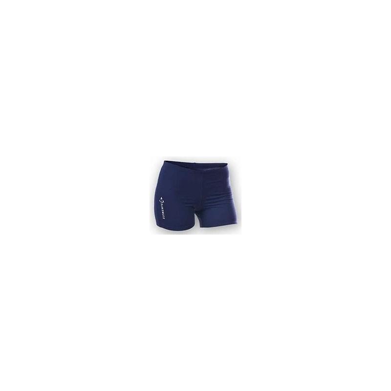 Pantalón deportivo abductor Corto Femenino