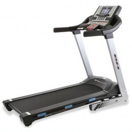 Cinta de andar y correr BH i.F1 Run Dual G6414NW