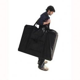 Funda o bolsa sin ruedas transporte de Camilla plegable 60x182 cm