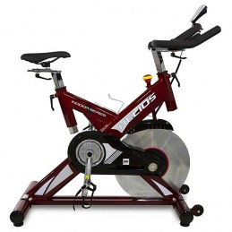 Bicicleta spinning BH Helios H9178FD