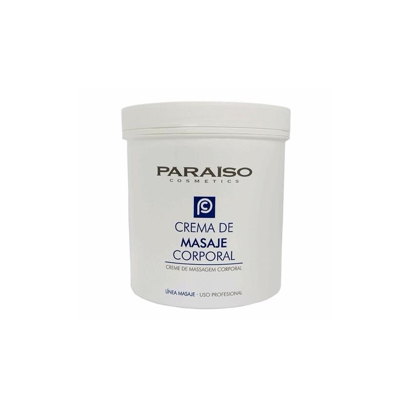Crema masaje muscular  Paraíso 13IB01 1000 ml