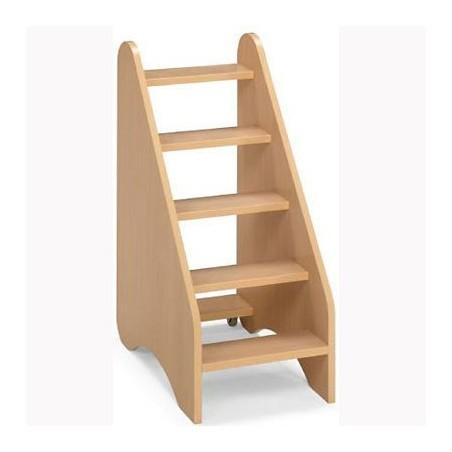 Escalera para cambiador escolar ESCAM