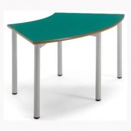 Mesa escritorio escolar arco 19A