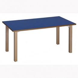 Mesa escritorio escolar rectangular 20G