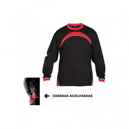 Camiseta de portero senior multideporte Atocha