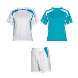 Conjunto 2 camisetas y pantalón deporte adulto Salas