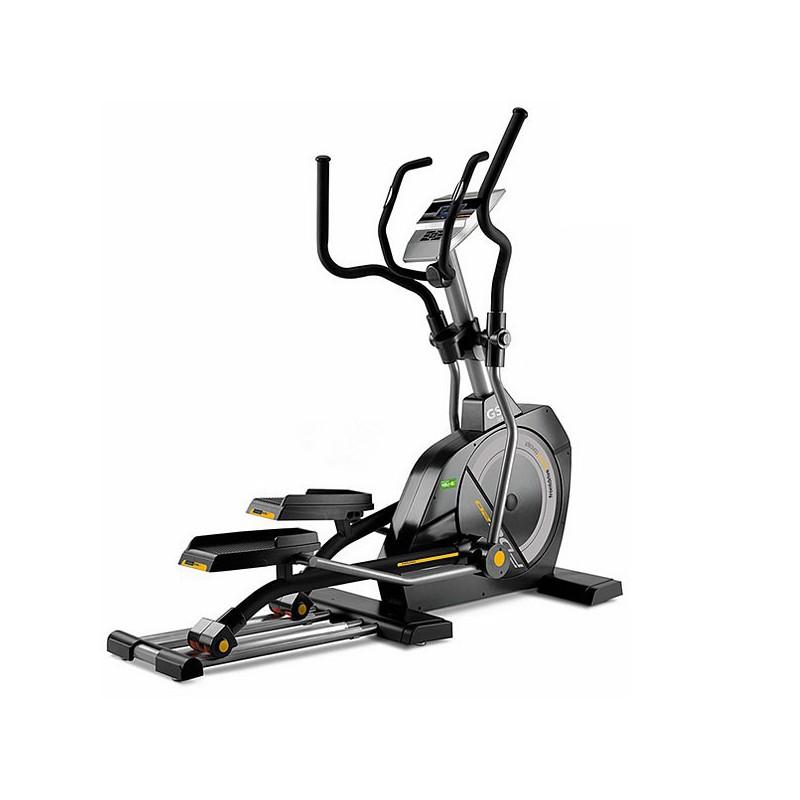 Bicicleta elíptica BH FDC 20 GSG volante 35 kg uso intensivo G864