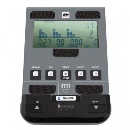 Monitor de la bicicleta de spinning ciclo indoor BH i.Spada H932