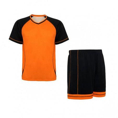 Conjunto camiseta y pantalón deportivo Premier infantil