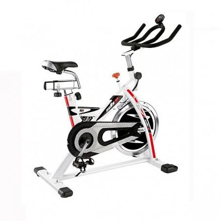 Bicicleta spinning uso regular BH SB1.3 volante 16 kg H9157VE