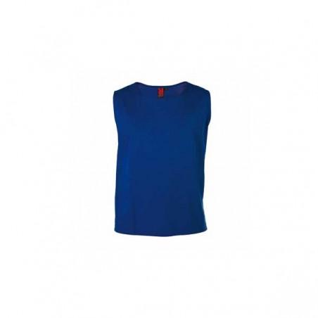 Peto deportivo infantil para entrenamiento en color Azul