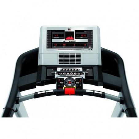 Monitor de la cinta de correr BH F12 con motor de 4,5 CV