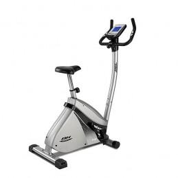 Bicicleta de ejercicio BH H495 Pixel Program volante 7,5kg uso regular
