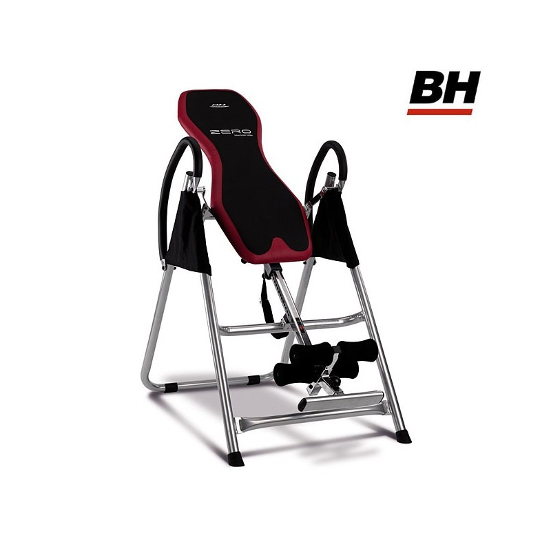 Tabla inversora para inversión postural BH G400