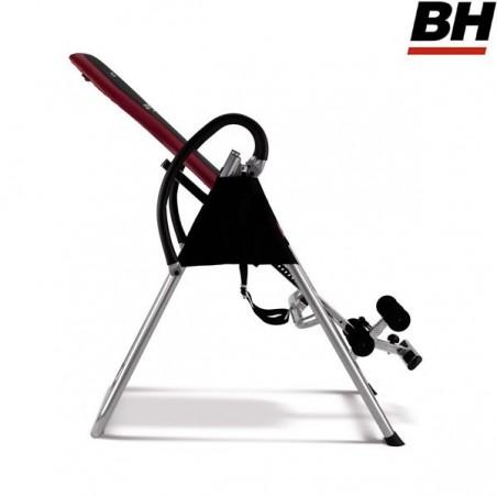 Inclinación 45º tabla inversora para inversión postural BH G400