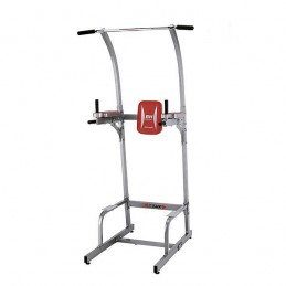 Power Tower tren superior dominadas y abdominales BH ST5400 G540