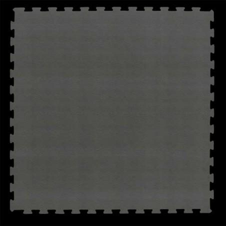 Pavimento para suelo gimnasio aerobic loseta de 100X100X1 cm Gaviota