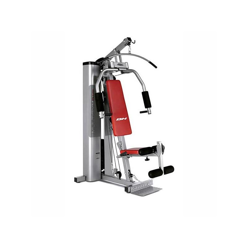 Estación de musculación para utilización doméstica BH G112X Multigym Pro