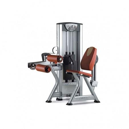 Máquina de musculación profesional Femoral sentado BH X170