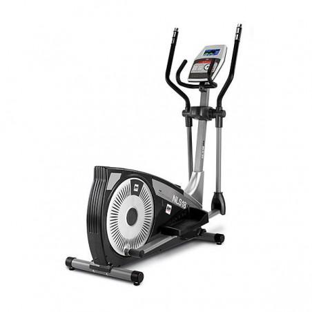 Bicicleta elíptica BH NLS18 Program Plus V.I. 18 kg uso regular G2385