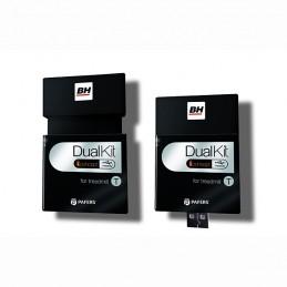 Dual Kit T convierte cintas de andar y correr BH Dual en i.Concep