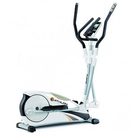 Bicicleta elíptica BH i.Athlon Program volante 10kg uso regular G2337B