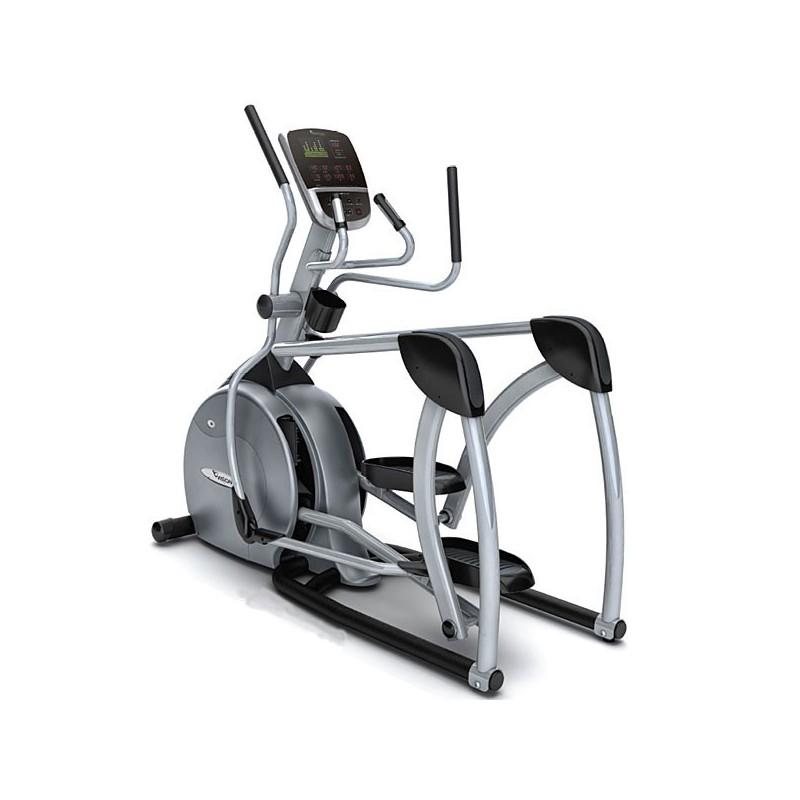 Bicicleta elíptica Vision S60 volante 20 kg uso profesional