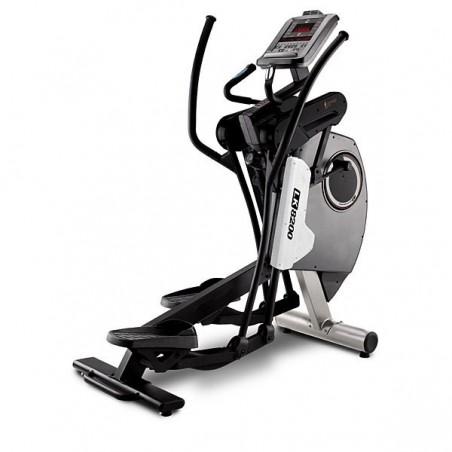 Bicicleta elíptica profesional BH LK8200 G820 Vs Trainer