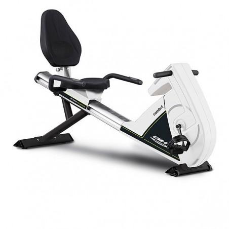 Bicicleta ejercicio reclinada BH Fitness H8555 Comfort Evo volante 7kg