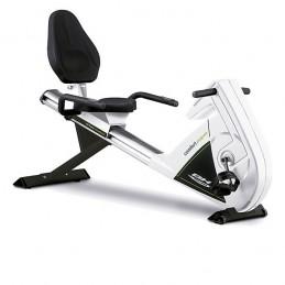 Bicicleta ejercicio reclinada BH H8565 Comfort Evo Program volante 7kg