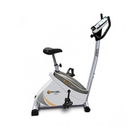 Bicicleta de ejercicio BH H496B i.Pixel BT volante 7,5 kg uso regular