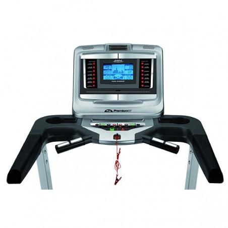 Cinta de correr uso regular Bh S Premium W 2.75CV tapiz 135x51cm G6316