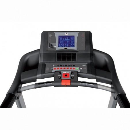 Monitor de la cinta de correr uso intensivo Bh i.F4 i.Concept con Dual Kit WG6426N