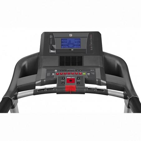 Monitor de serie de la cinta de correr uso intensivo Bh F3 i.Concept Dual Kit opcional G6424