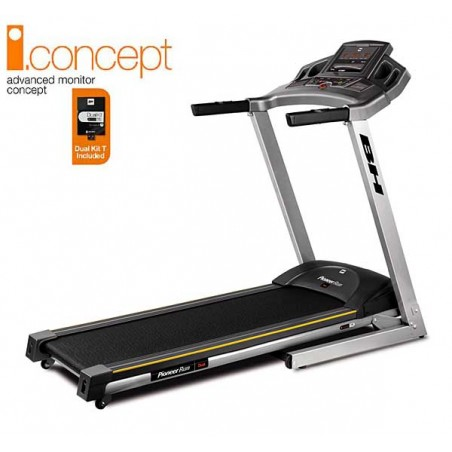 Cinta correr Bh i.Pioneer Run i.Concept Dual Kit WG6483