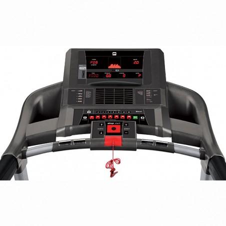 Monitor de la cinta de correr uso intensivo Bh RT Aero Dual i.Concept Dual Kit opcional G6427N