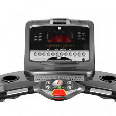 Monitor de la cinta para andar y correr de uso profesional en gimnasios y centros deportivos BH LK6600 G660
