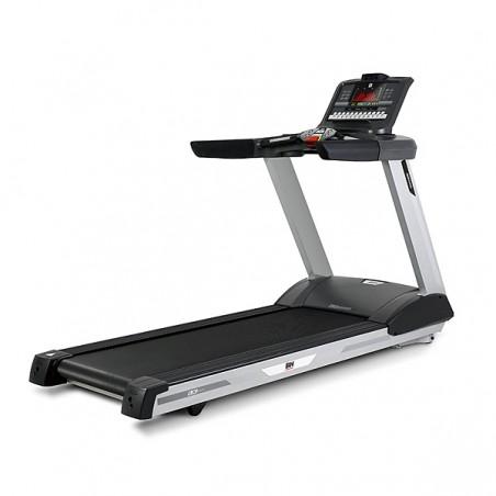 Máquina para andar y correr de utilización profesional en centros deportivos, gimnasios, hoteles, rehabilitación BH LK5500 G550