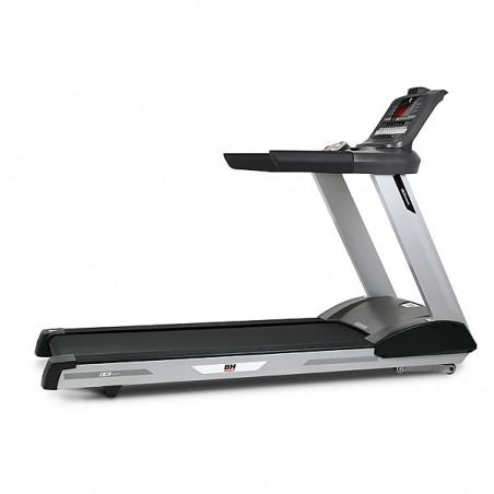 Cinta de andar y correr para utilización en centros deportivos, rehabilitación gimnasios y hoteles HB LK5500 G550