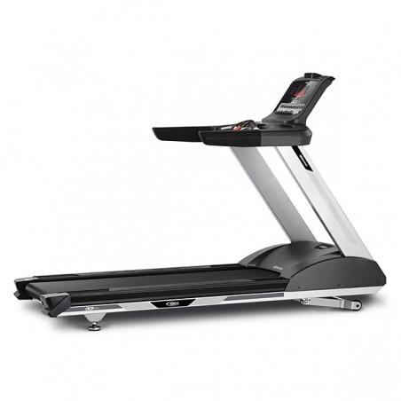 Cinta profesional para andar y correr en centros de utilización intensiva como gimnasios profesionales, hoteles BH LK6000