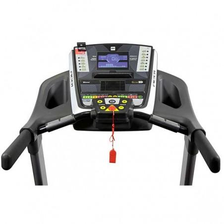 Monitor de la cinta para andar y correr de uso doméstico regular BH i.RC01 i.Concept con Dual Kit incluido WG6162