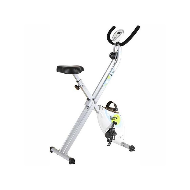 Bicicleta estática plegable EasyX YFAX90 Tecnovita by BH