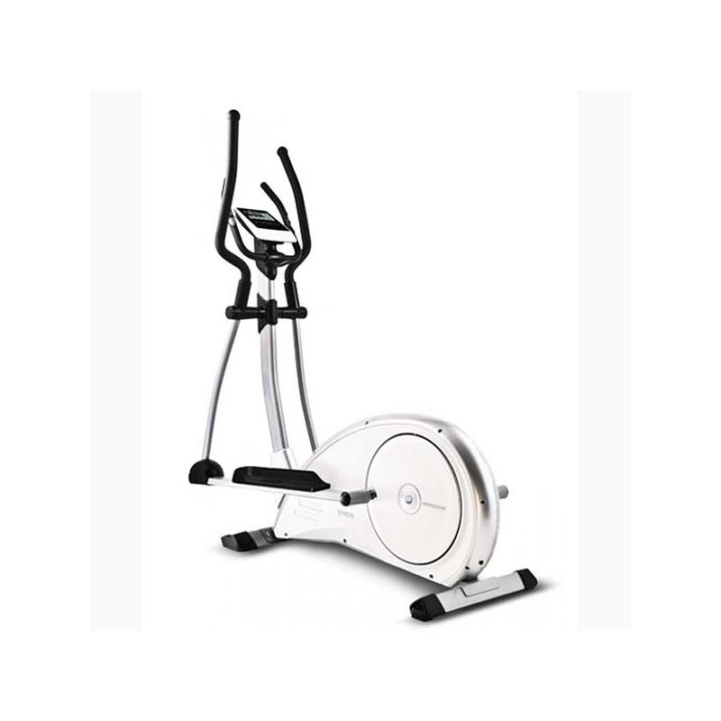 Bicicleta elíptica Horizon Syros volante 9,5kg uso doméstico intensivo