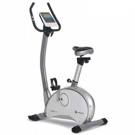 Bicicleta de ejercicio Paros Pro volante inercia 11 kg